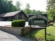 Lot 23 Spring Ct Gouldsboro PA, 18424