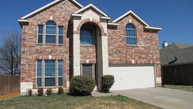 1105 Chute One Court Mansfield TX, 76063