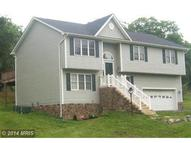 626 Cedar Ct Woodstock VA, 22664