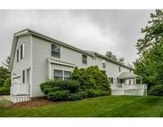 58 Tobey Ln Dartmouth MA, 02747