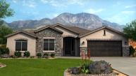 Plan 1740 Saint George UT, 84770