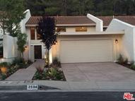 2534 Almaden Ct Los Angeles CA, 90077