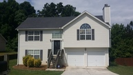 550 Cherry Branch Lane Fairburn GA, 30213