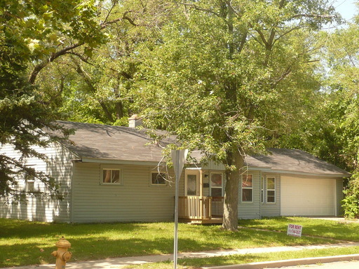 5120 Reed St Fort Wayne IN, 46806