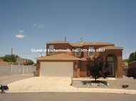 7415 Beaverwood Ct Nw Albuquerque NM, 87120