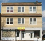 129 E Broad St. - Commercial Right-1 Hazleton PA, 18202
