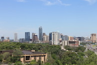 1500 Summit St. Unit 2 Austin TX, 78741