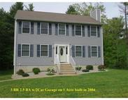 8 Vinton Road Sturbridge MA, 01566