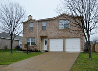 1820 Berkeley Drive Glenn Heights TX, 75154