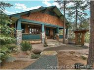 8270 Aspenglow Lane Cascade CO, 80809