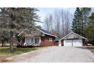 4188 Black Bear Trail Lincoln MI, 48742