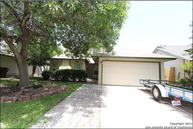 8032 Copper Trail Dr San Antonio TX, 78244