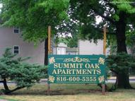 SUMMIT OAK APARTMENTS Lees Summit MO, 64081