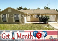 553 Charles Avenue Orange City FL, 32763