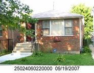 9216 South Avalon Avenue Chicago IL, 60619