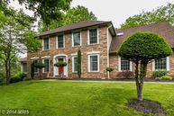 2803 Quail Creek Court Ellicott City MD, 21042