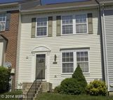 6604 Rumfire Court Glen Burnie MD, 21060