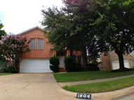 1804 Hunters Ridge Drive Grapevine TX, 76051