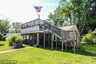 211 Nelson St Colonial Beach VA, 22443
