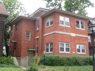Macbeth Building 821 West Berry Street, Apt 4 Fort Wayne IN, 46802