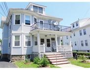 31 Fairfield Street Watertown MA, 02472