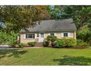 12 Evergreen Road Needham MA, 02494