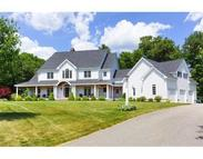 36 Fairway Dr Stow MA, 01775