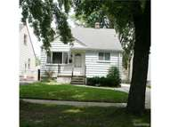 416 Garfield Street Lincoln Park MI, 48146