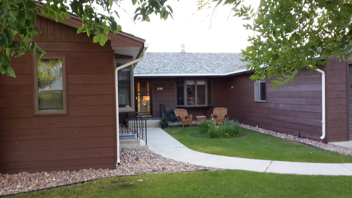530 Ironwood Green River WY, 82935