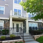 8811 Stone Ridge Circle #T3 Baltimore MD, 21208