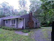 Address Not Disclosed Southbury CT, 06488