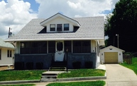 712 Se 1st Street Washington IN, 47501
