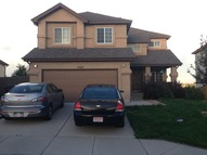 5367 Ferrari Drive Colorado Springs CO, 80922