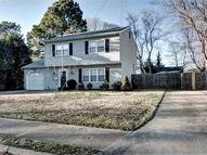 316 Colony Road Newport News VA, 23602
