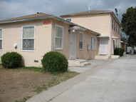 8806 1/2 Orchard Avenue Los Angeles CA, 90044