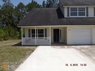 322 Gary Cir Saint Marys GA, 31558