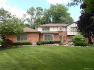 2236 Red Maple Drive Troy MI, 48098