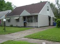 3706 West 20 Pl Gary IN, 46404