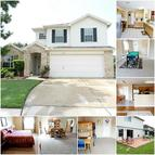 3214 Maryfield Ln Pearland TX, 77581
