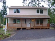 2181 E Crestview Dr Shelton WA, 98584