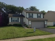 3573 Motts Place Ct Canal Winchester OH, 43110