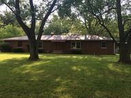 4128 N Dequincy St Indianapolis IN, 46226