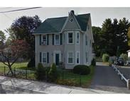 275 Britton St Chicopee MA, 01020