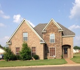 6436 Arbor Lakes Dr W Horn Lake MS, 38637
