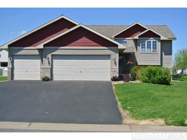 3727 Woodside Drive Monticello MN, 55362