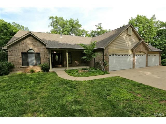 4407 Western Pacific Road Arnold MO, 63010
