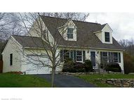 97 Hunting Ridge Dr Mystic CT, 06355