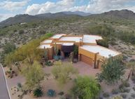 5438 E Prickley Pear Road Cave Creek AZ, 85331