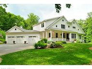 226 Old Post Rd Tolland CT, 06084