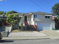 4854 James Avenue Castro Valley CA, 94546